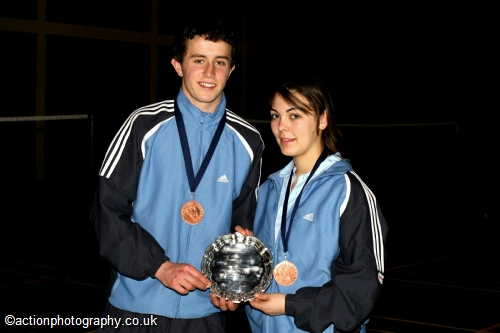 ICT Team Captains 2009